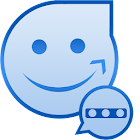 POPUP SMS - Quick reply icon