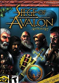Siege of Avalon - Walkthrough By Luis Santana