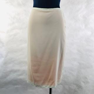 *SALE* Calvin Klein Chiffon Skirt