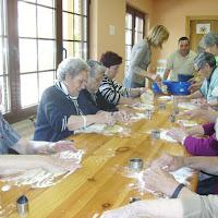 Actividades en la Granja Escuela de Hospital de Orbigo
