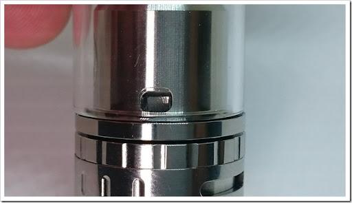 DSC 3698 thumb%25255B2%25255D - 【RTA】「AUGVAPE MERLIN RTA」レビュー。爆煙系シングルフレイバーチェイサータンク!【23mmタンク、やや過大評価感?】追記あり:デュアルビルドでフレーバー!