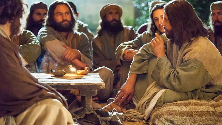 Chàng rể ở với họ (03-9-2021 – Thứ Sáu Tuần 22 TN - Thánh Grêgôriô Cả, Giáo hoàng)