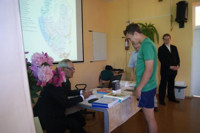Spotkanie z autorem książki Prasłowianie - DSC08486.JPG