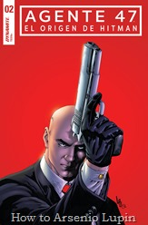 Agent 47 - Birth of the Hitman 002-000