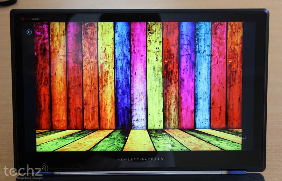 Cận cảnh HP Omen:  Laptop chơi game siêu mỏng, nhẹ, thiết kế đẹp