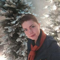 Olga Bauer