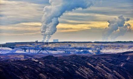 Ατμοσφαιρική ρύπανση: Ο σιωπηλός δολοφόνος που ονομάζεται PM 2.5