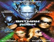 فيلم Batman & Robin