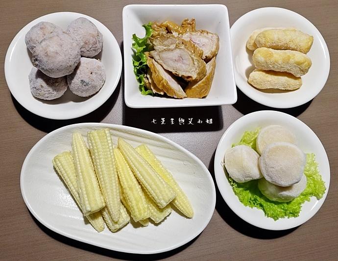 18 麻妃頂級麻辣鴛鴦鍋
