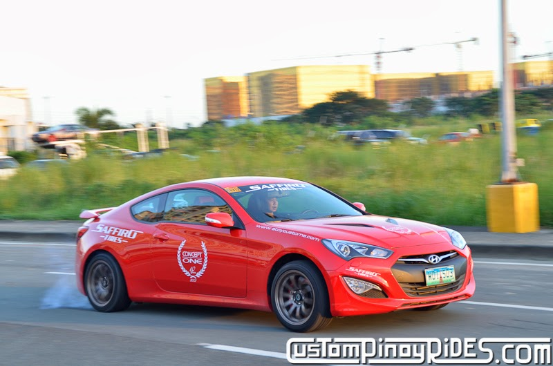 2013 Hyundai Lateral Drift Round 5 Drift in the City Custom Pinoy Rides Car Photography Manila Philippines pic16