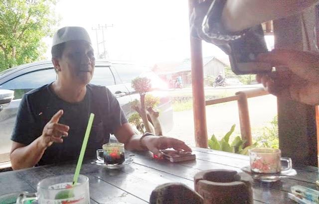 Diminta Dampingi Denny, Difriadi: Apapun Perintah Partai Kita Selalu Siap