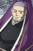 Shiraishi Yoshitake