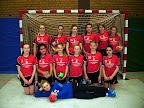 Weibliche C2-Jugend Saison 2014/2015