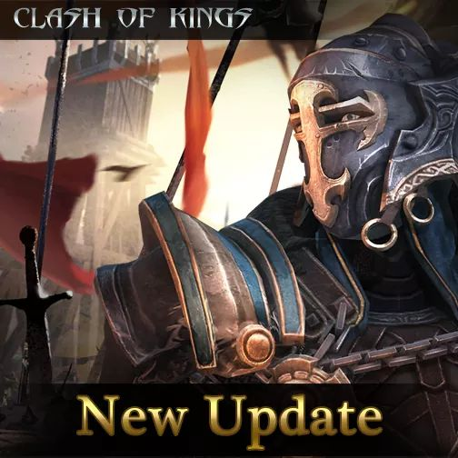 Clash of Kings 3.25.0 Güncelleme Notları