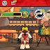 Lego Oyunu / Ninjago Wu Cru Mobil Oyun