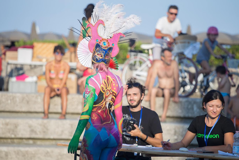 IMG_5005 Color Sea Festival Bodypainting 2018