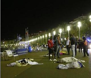Ils sont 5 à Nice et 3 Paris :Ces Algériens victimes du terrorisme à l'étranger