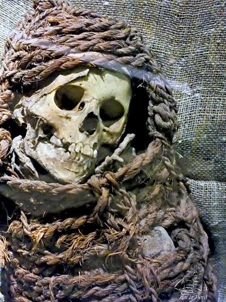 mumie peru muzeul antipa bucuresti
