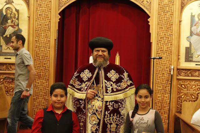 His Eminence Metropolitan Serapion - St. Mark - _MG_0680.JPG