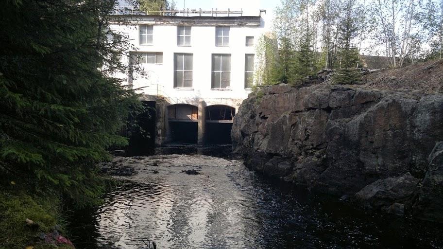 Пиени-йоки ГЭС-24