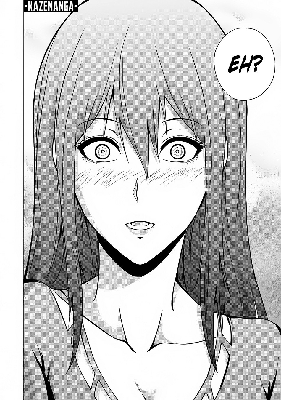 Ore no Genjitsu wa Renai Game?? ka to Omottara Inochigake no Game datta: Chapter 09.2 - Page 26