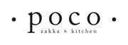 poco zakka & kitchen