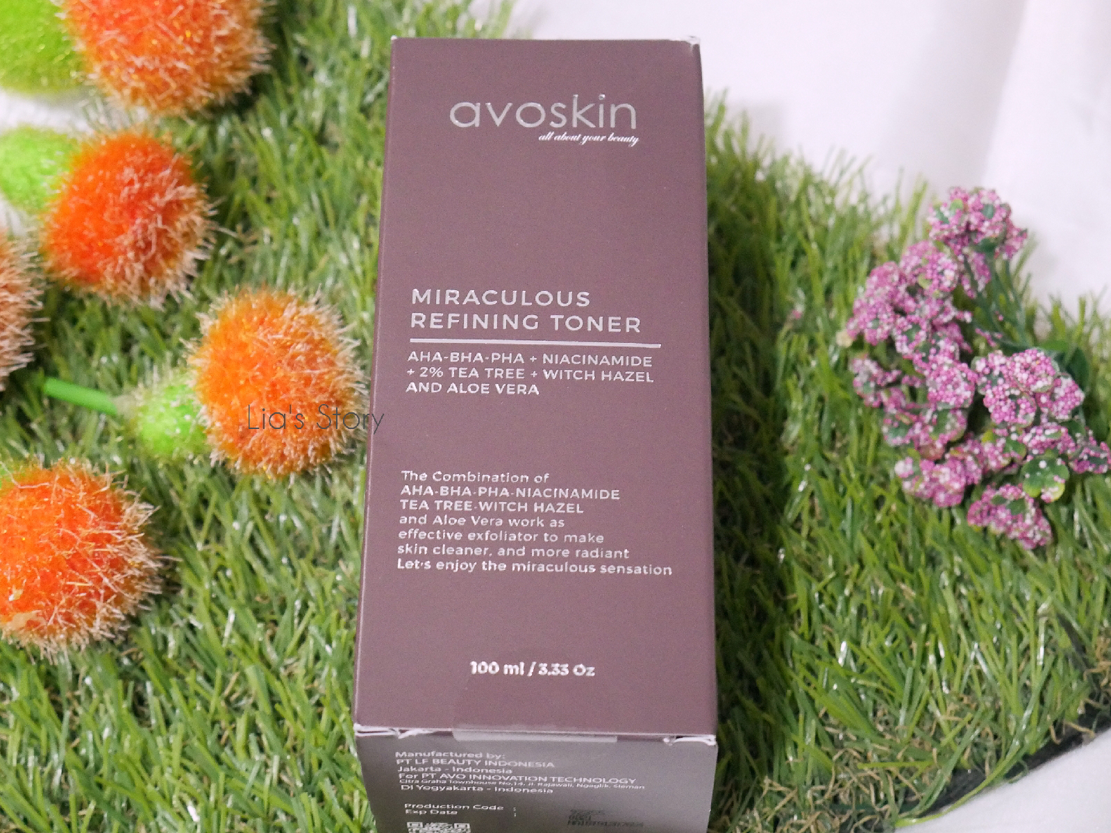 review-avoskin-produk