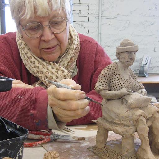 Marcia Wilson