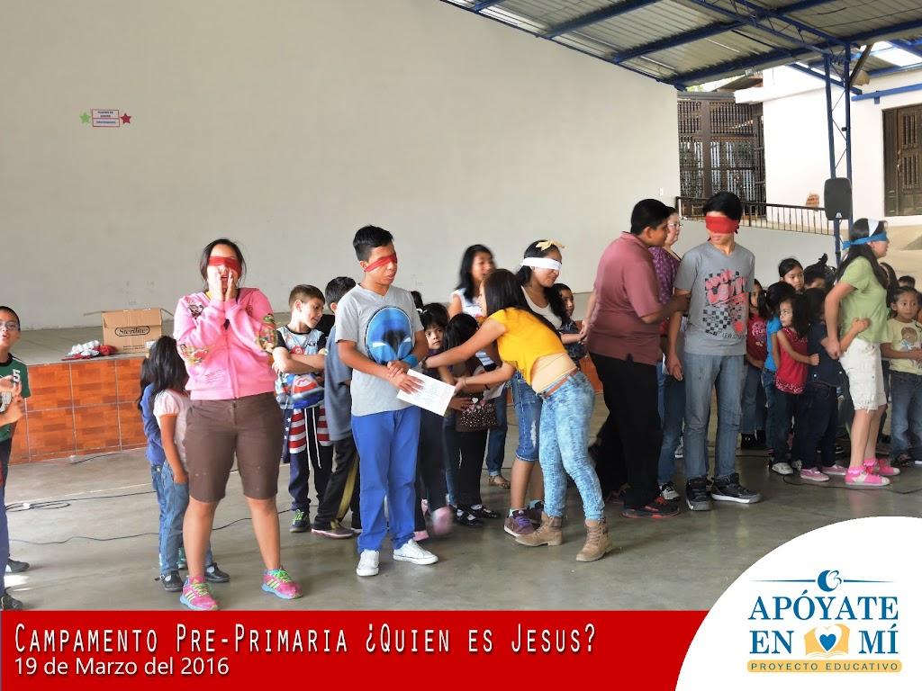 Campamento-Pre-Primaria-Quien-es-Jesus-12