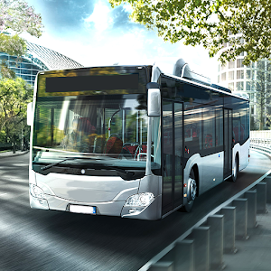 City Bus Simulator 3D 2017 for PC and MAC