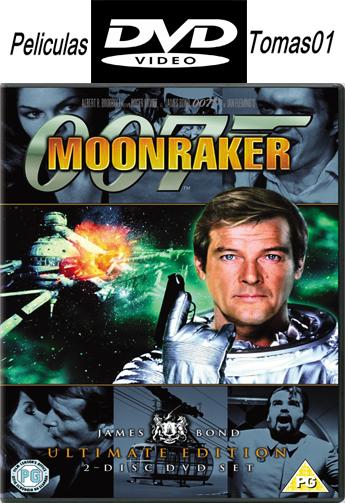 007 (11): Misión espacial (1979) DVDRip