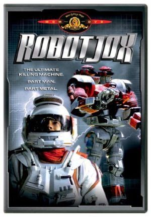 Watch Robot Jox Online Free in HD
