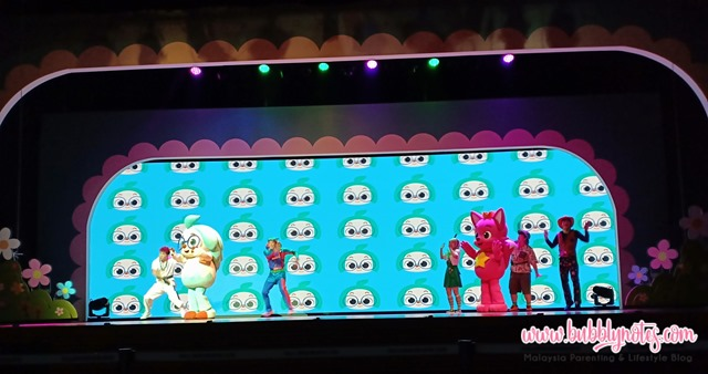 PINKFONG LIVE MUSICAL 2018 (2)