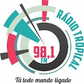 Rádio Tropical FM 98,1