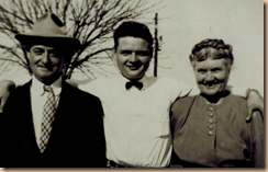 Reuben T. Phillips Family