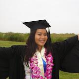 Kristin's Graduation - UC Santa Barbara