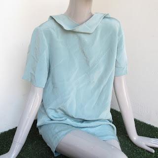 The Row Silk Tunic