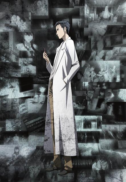 Steins;Gate: Episode 23 (β) – Divide By Zero