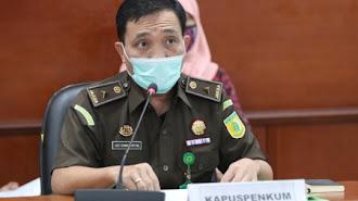 Kejagung Periksa Saksi Kasus Dugaan Korupsi BPJS Ketenagakerjaan