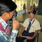 Eye Checkup (Grade I to XII)