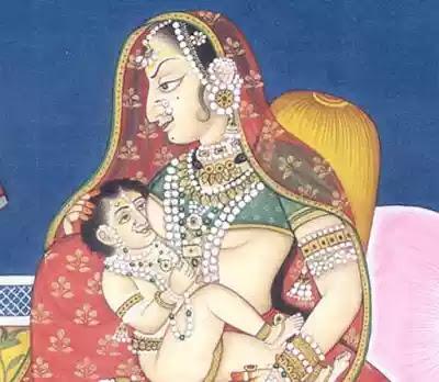 Putna vadh, shree krishna, krishna, Inspirational stories in hindi, short stories in hindi, mythological stories in hindi