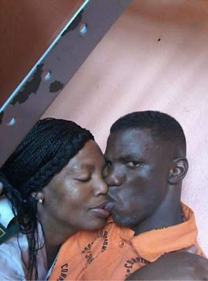 Prison warder commits suicide after her relationship with inmate is exposed