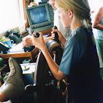 Sommerlager Schillig 2003