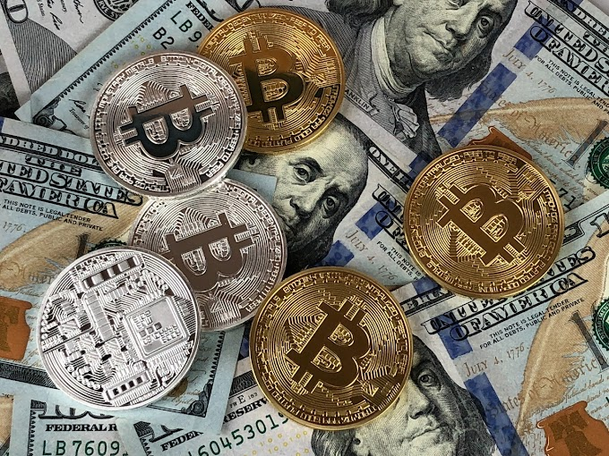 Why Bitcoin and other crypto prices are crashing