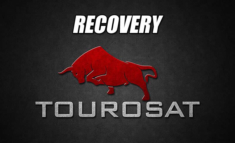 Recovery Tourosat
