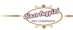 Neu olasz fagyizó, Kaposvár, Somogy pavilonsor