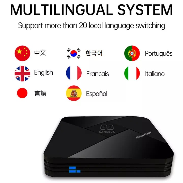 android tv box choi game