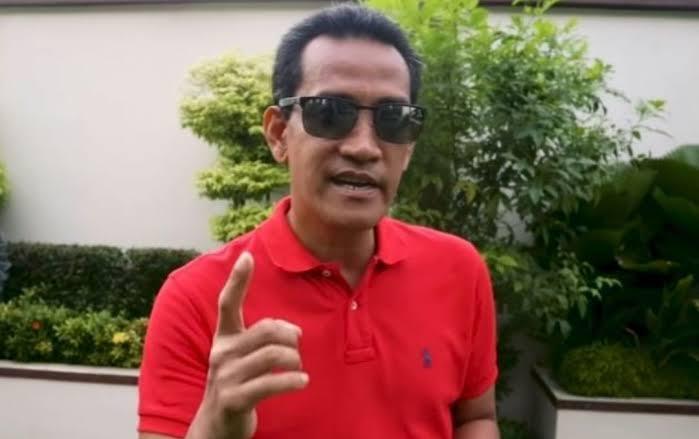 Refly Harun: Jangan Sampai Kritik Pemerintah Disebut Radikal