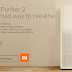 Buy Mi Air Purifier 2 at 9,999 Rs (Sale on 26th September)