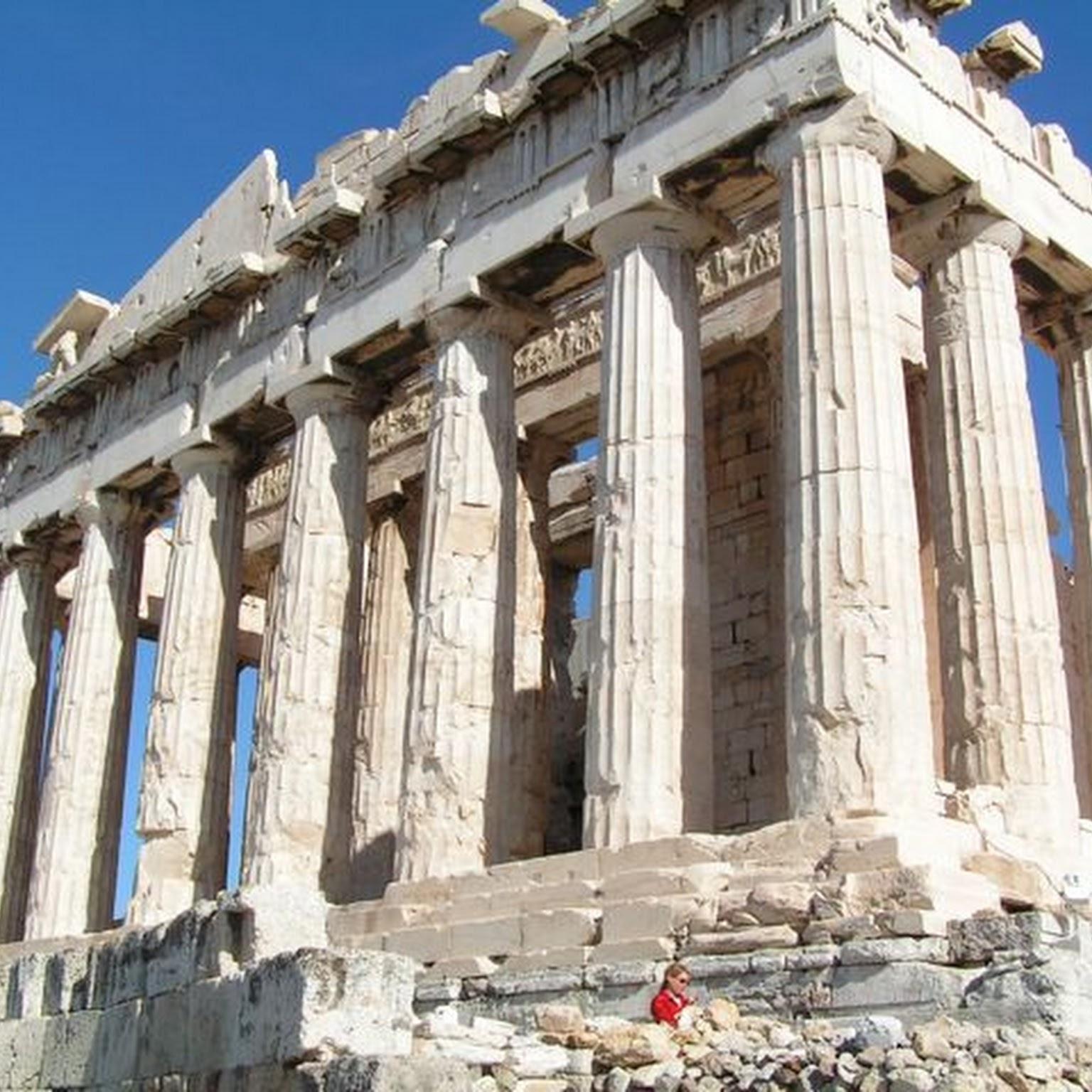 Parthenon002